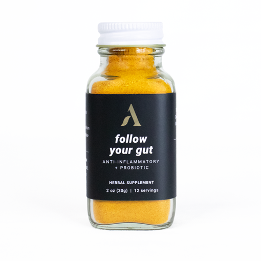Picture of Apothekary Follow Your Gut, 2oz
