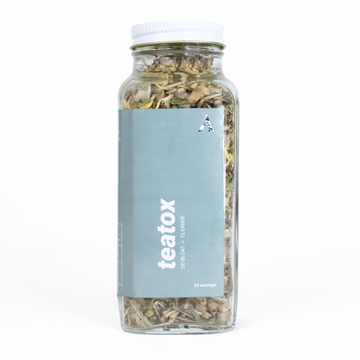 Picture of  Teatox, 8oz