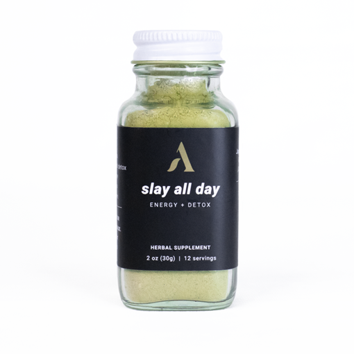 Picture of Apothekary Slay All Day, 2oz