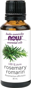Picture of  Organic Rosemary Oil, 30mL