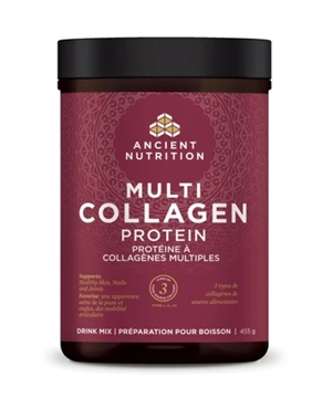 Picture of  Multi Collagen Protein Pure, 455g