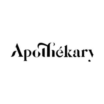 Picture for manufacturer Apothekary