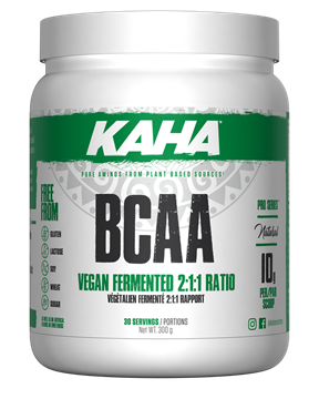 Picture of  Vegan Fermented BCAA, 300g